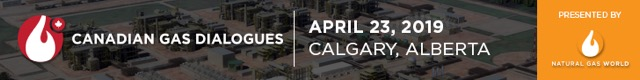 Canadian Gas Dialogues - First Early Bird Ends February 15!