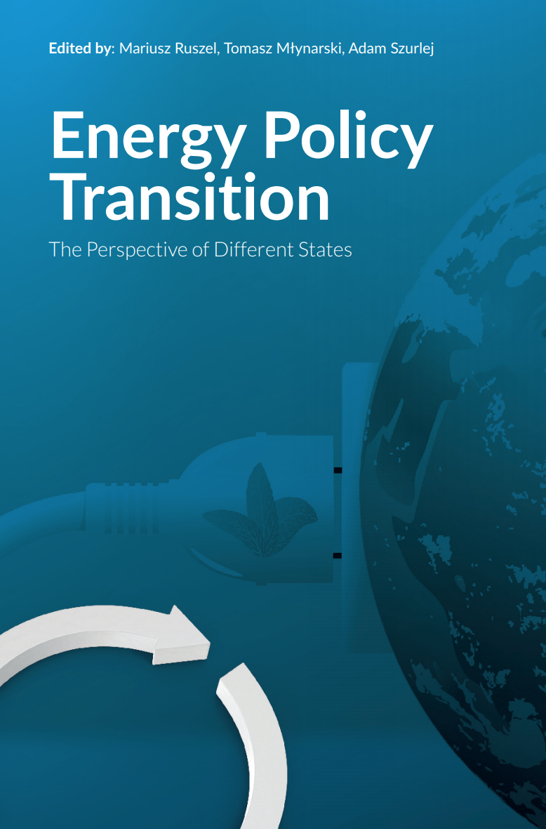 [GGP] Energy Policy Transition – The Perspective of Different States