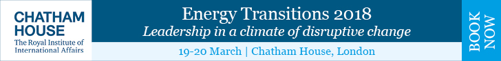 Energy Transitions 2018 [Promoted Content]