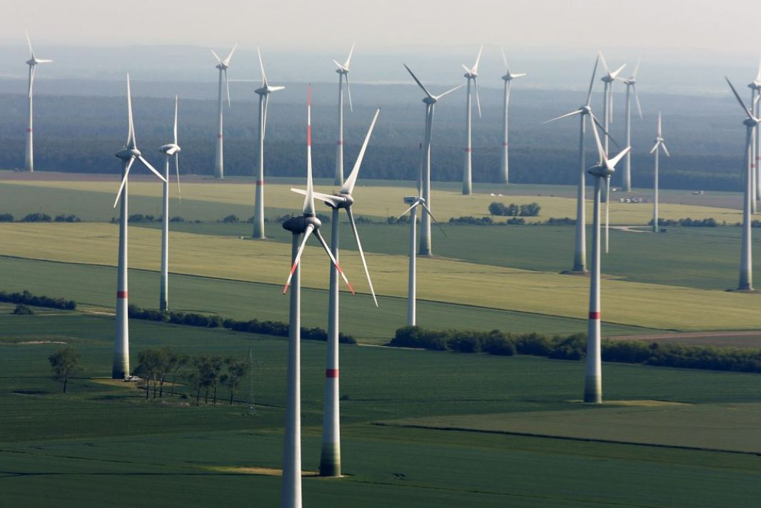 Transatlantic cooperation key to Europe's Green Deal, EU official says [GGP]