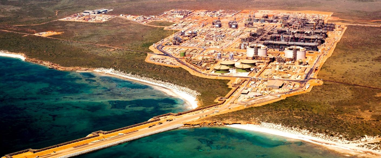 Chevron Makes $2.7bn 1Q Profit