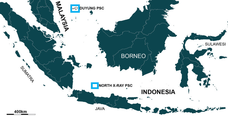 'Good' Test Flows from Mako Well, Indonesia: Partner