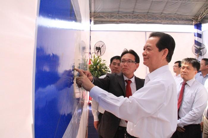 Vietnam OKs $1.27bn Gas Pipe