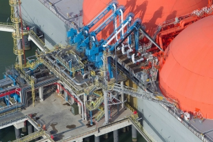 Europe LNG Investments Unveiled