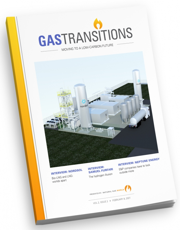 GasTransitions Vol. 2, Issue 2