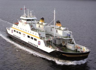 Two LNG Newbuild Ferries for Norway