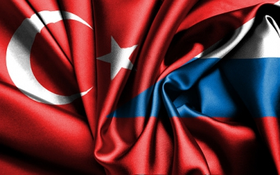 Turkey Starts Repairing Relations with Moscow