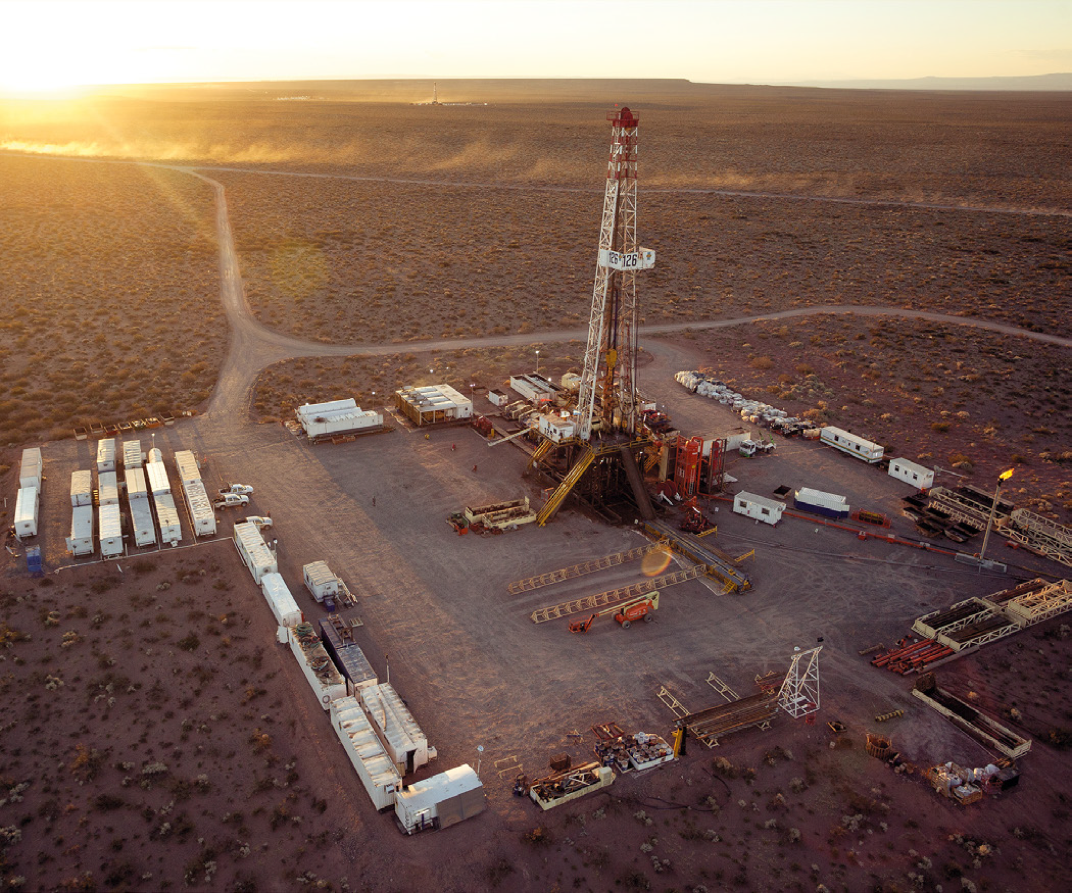 Argentina secures credit for pipeline - NGW Magazine